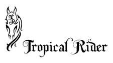 Tropical Rider Logo